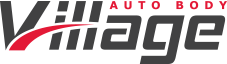 Village Auto Body Logo